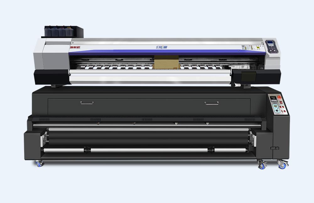 压电乐虎app手机版打印过程中产生废墨的情形